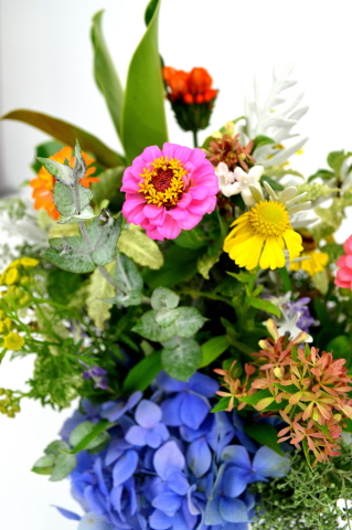 Picture of Garden Posies